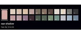 Eye Shadow- Lidschatten