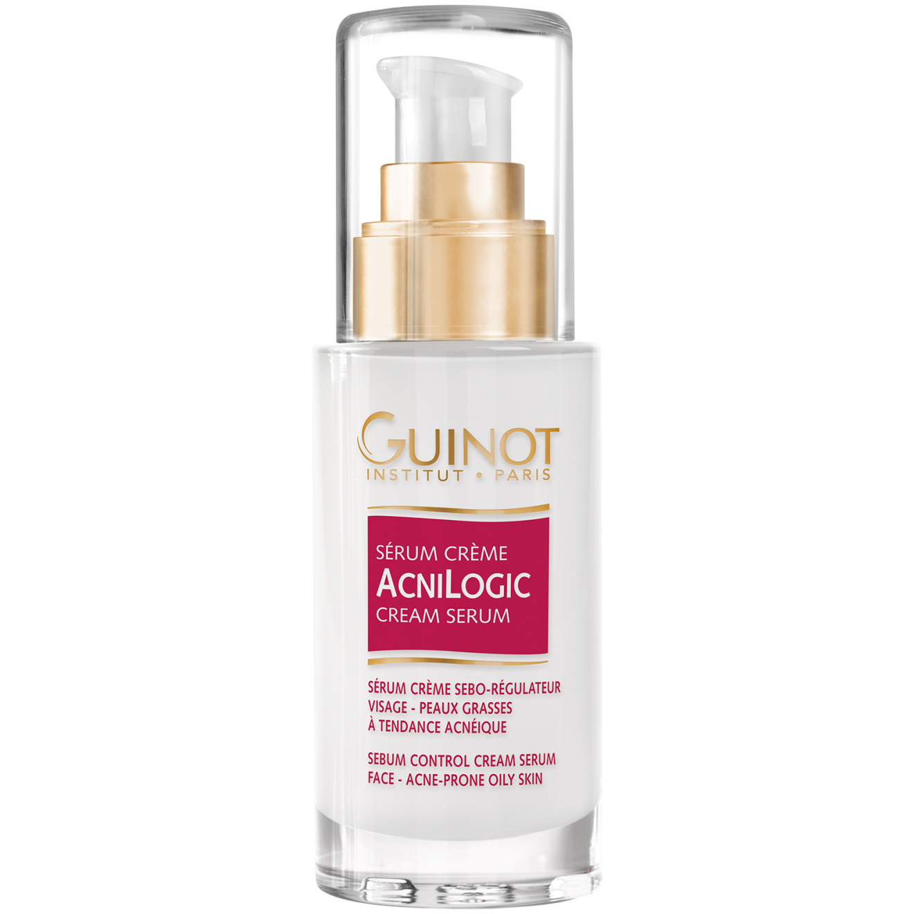 Guinot - AcniLogic Serum Cream