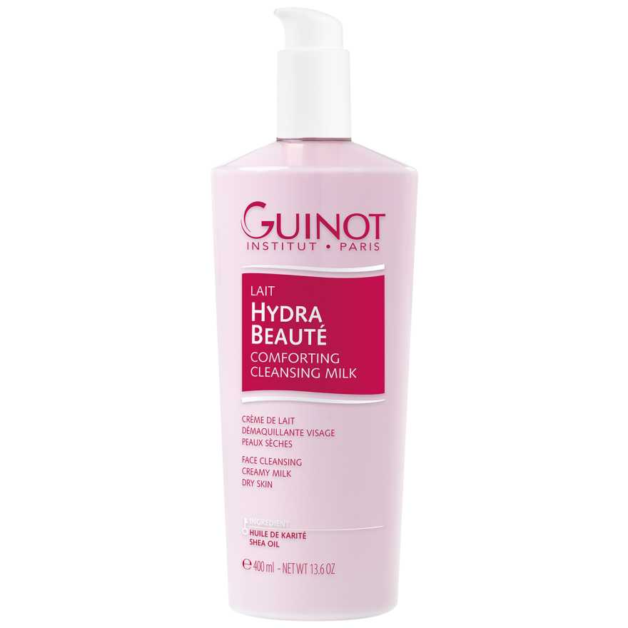 Guinot - Lait Hydra Beaute Sonderaktion 400 ml