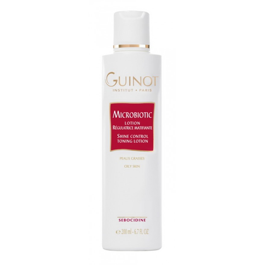 Guinot - Microbiotic Lotion Régulatrice Matifiante