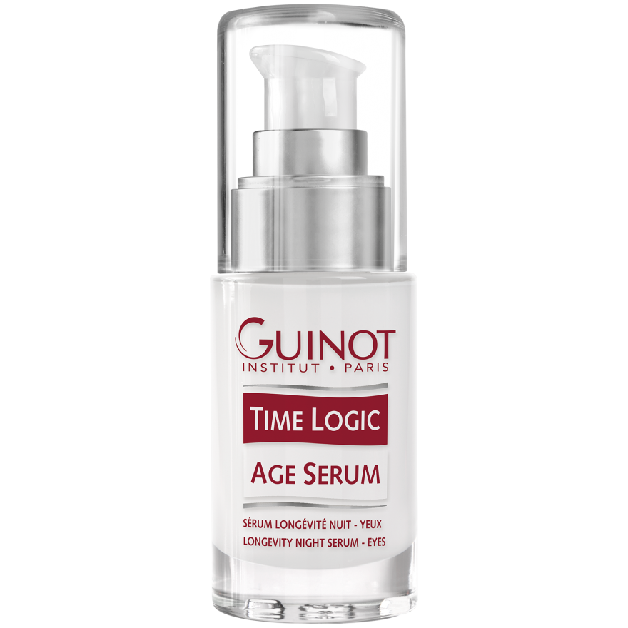 Guinot - Time Logic Age Serum Yeux