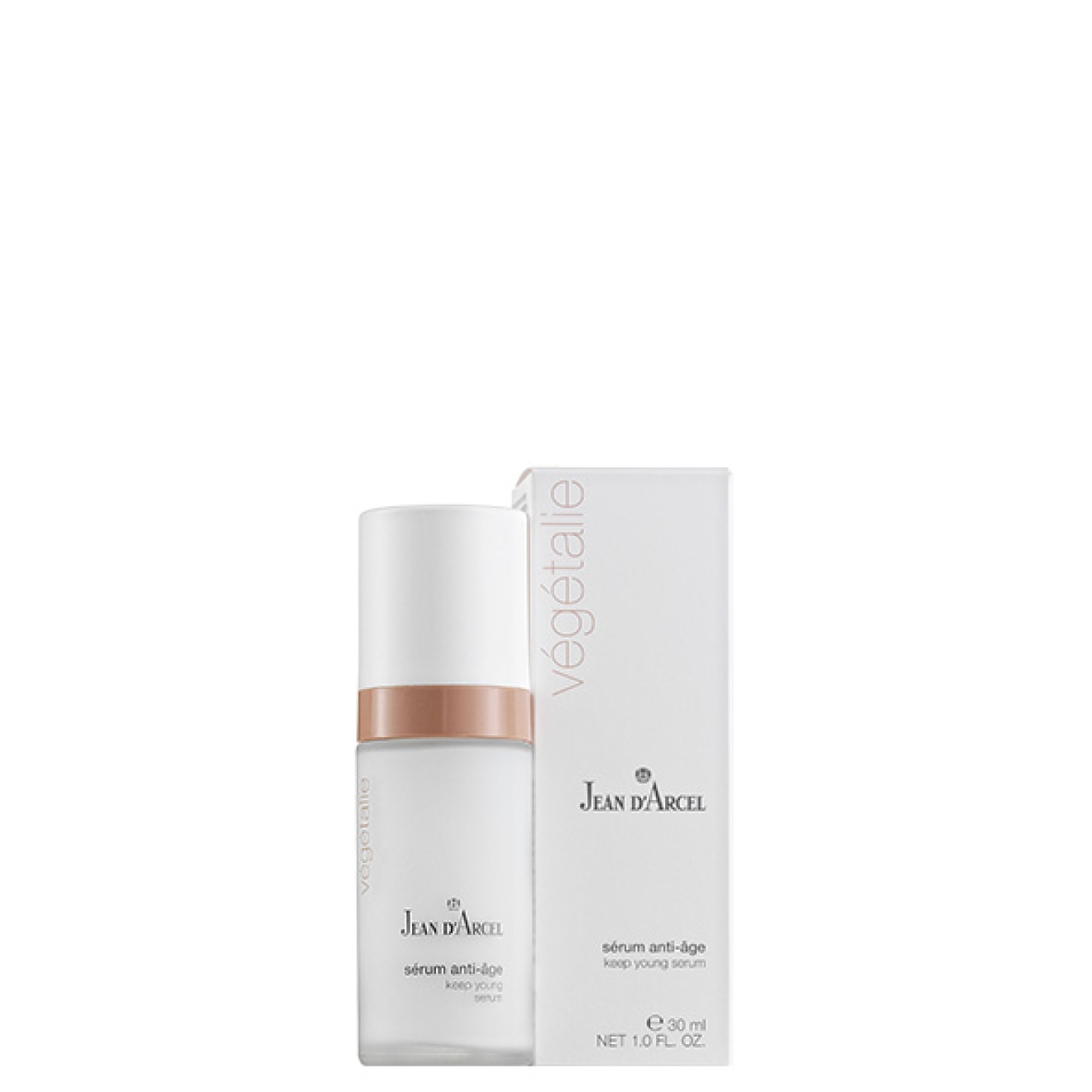 Jean D'Arcel Vegetalie Serum Anti-Age