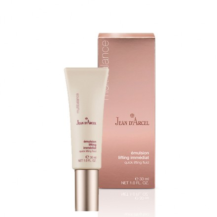 Jean D'Arcel Multibalance Emulsion lifting immediat