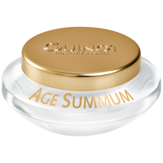 Guinot Age Summum Creme 50 ml mit Time Logic Serum 25 ml