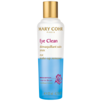 Mary Cohr Eye Clean- 2-Phasen Augen-Make-up-Entferner