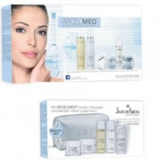 Jean D Arcel Beauty-Set Arcelmed