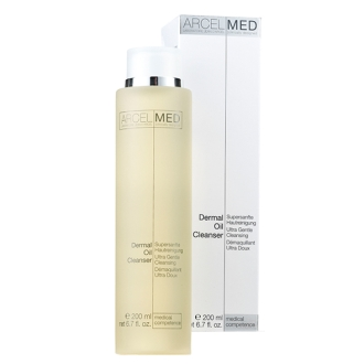 Jean D'Arcel - Arcelmed Dermal Oil Cleanser 200 ml