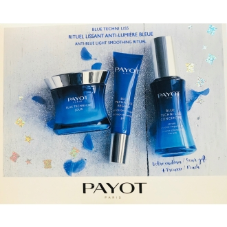 Payot Blue Techni Liss-Set