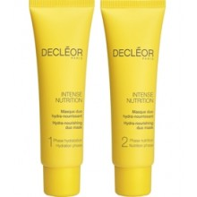 Decleor Intense Nutrition Masque Duo Hydra-Nourrissant
