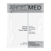 Jean D'Arcel Arcelmed Dermal Peptide Power Mask