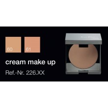 Jean D'Arcel Cream Make-up Nr. 61