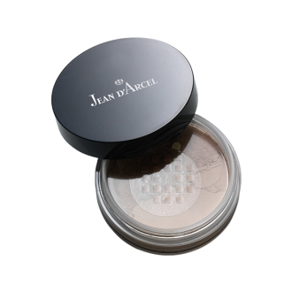 Jean D'Arcel Camouflage fixing Powder