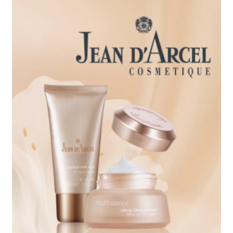 Jean D'Arcel Multibalance CombinationConfort