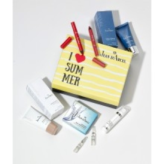 Jean D'Arcel I Love Summer Box