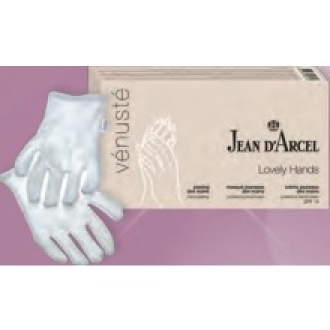 Jean D'Arcel Venuste Lovely Hands