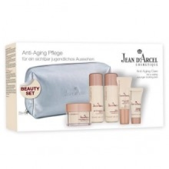 Jean D Arcel Beauty Set Multibalance