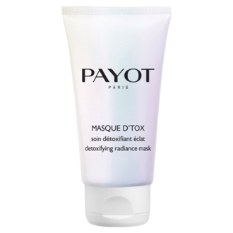 Payot Masque D'Tox