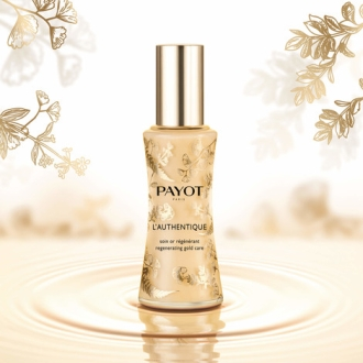 Payot L'Authentique Goldserum 50 ml